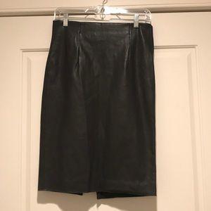Philosophy pencil skirt